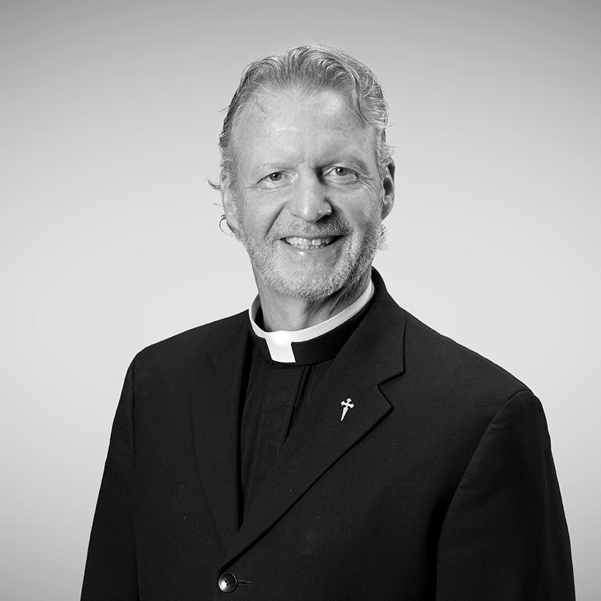 Very Rev. James P. Morgan
