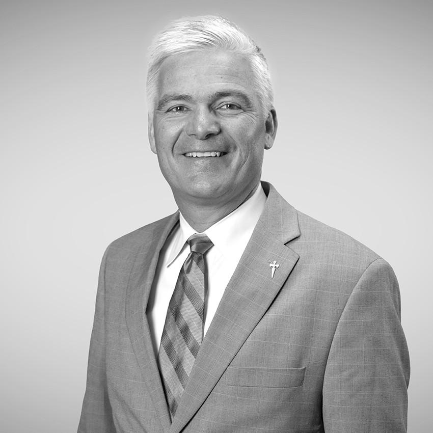 Mark Conzemius